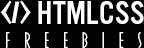 HTMLCSSFreebies